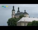 Luže – Poutní kostel Na Chlumku